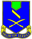137th Infantry Regiment Crest